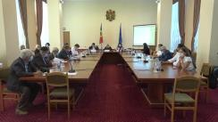 Consultări publice privind proiectul Planului de acțiuni al Guvernului pentru anii 2021-2022 în domeniul protecției mediului