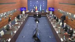 Reuniunea Anuală a Diplomației Române