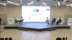 Lansarea Moldova Media Literacy Forum - primul forum de educație media