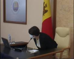 Ședința Guvernului Republicii Moldova din 8 septembrie 2021
