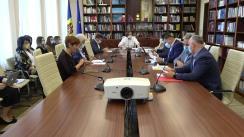 Ședința Comisiei economie, buget și finanțe din 8 septembrie 2021