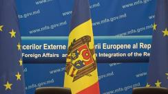 Consultări publice privind proiectul Planului de acțiuni al Guvernului pentru anii 2021-2022 în domeniul politicii externe