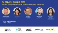 """Videoconferința organizată de Institutul pentru Politici și Reforme Europene, în parteneriat cu platforma Zonadesecuritate.md, cu tema """"Dosarul plăcuțelor cu numere """"neutre"""": provocări și perspective"""""""