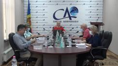 Ședința Consiliului Audiovizualului din 15 septembrie 2021