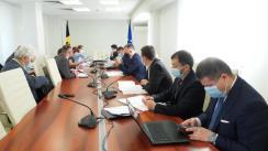 Ședința Comisiei economie, buget și finanțe din 15 septembrie 2021