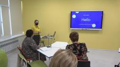 """Moldova Media Literacy Forum. Masterclass IV """"Calitatea și diversitatea informației: Influencerii de pe TikTok și Instagram– ce promovează și ce valori transmit"""""""