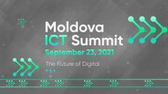 Moldova ICT Summit 2021