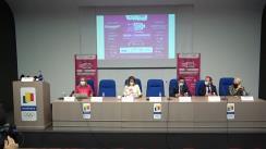 Conferință de presă premergătoare evenimentului Race for the Cure