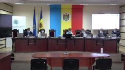 Ședința Comisiei Electorale Centrale din 24 septembrie 2021