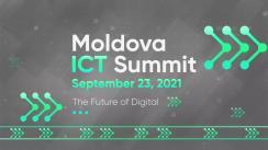 Moldova ICT Summit 2021. Session: Trust and Security