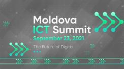 Moldova ICT Summit 2021. Session: Education