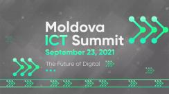 Moldova ICT Summit 2021. Session: Business
