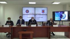 Conferință de presă CNCC din 24 septembrie 2021
