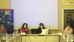 """Prezentarea publică a analizei """"Investigațiile jurnalistice și evaluarea judecătorilor: vase comunicante sau procese paralele?"""""""
