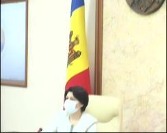 Ședința Guvernului Republicii Moldova din 30 septembrie 2021