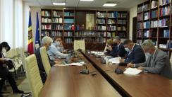 Ședința Comisiei economie, buget și finanțe din 1 octombrie 2021