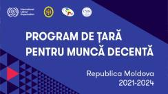 Ceremonia oficială de semnare a Memorandumului de Înțelegere între Guvernul Republicii Moldova, organizațiile patronale si sindicale și Organizația Internațională a Muncii (OIM)