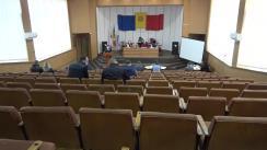Licitația nr. 6 pentru obținerea dreptului de a comercializa pe străzile din Chișinău