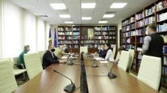 Consultări publice organizate de Comisia mediu și dezvoltare regională, asupra proiectului de modificare a Legii cu privire la spațiile verzi ale localităților urbane și rurale