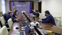 Consultări publice cu privire la proiectul de lege privind comasarea Agenției Naționale pentru Reglementare în Energetică (ANRE) și a Consiliului Concurenței într-o singură instituție – Autoritatea de Reglementare și Concurență (ARC)