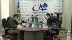 Ședința Consiliului Audiovizualului din 28 octombrie 2021