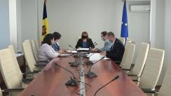 Ședința Comisiei administrație publică din 27 octombrie 2021