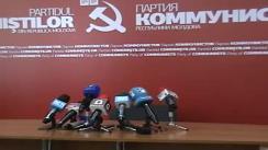 Partidul Comuniștilor din Republica Moldova - Represaliile continuă. Guvernarea liberal-democrată întrece toate limitele posibile. Exemple ale noilor fărădelegi