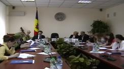 Ministerul Economiei - Desfășurarea Forumului Internațional al Întreprinderilor Mici și Mijlocii
