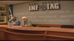 Partidul Social Democrat - Prezentarea unui proiect de lege cu privire la garantarea minimului de existență, elaborat de PSD