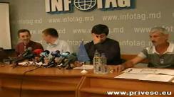 Asociația Presei Electronice - Prezentarea raportului de monitorizare a perioadei postelectorală