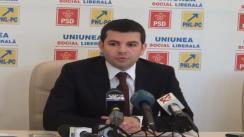 Declarațiile președintelui Partidului Conservator, Daniel Constantin