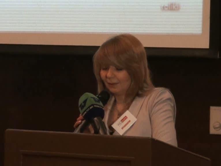Conferinţa AdWeb 2012