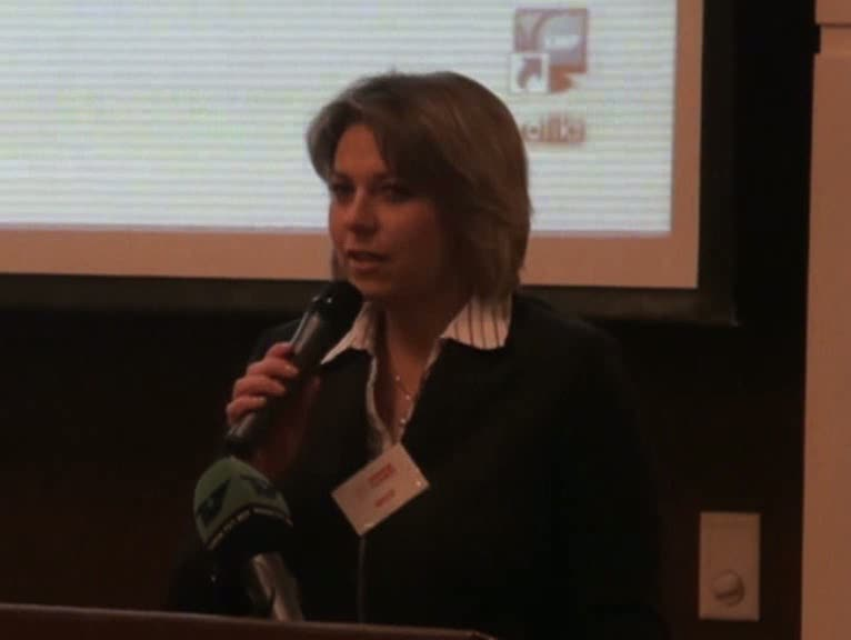 Conferinţa AdWeb 2012. Alla Malinovskaya, Viviaki - Эволюция интернет рынка 2011 года, прогноз на 2012 год
