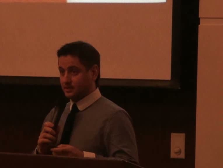 Conferinţa AdWeb 2012. Мировые тренды в интернет рекламе