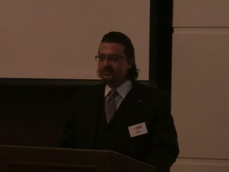 Conferinţa AdWeb 2012. Denis Adamovich, Yahoo! - Современные тенденции интернет-рынка. Три ключевых направления Yahoo!