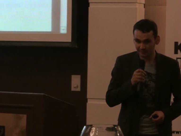 Conferinţa AdWeb 2012. Artur Gurău, Granat - De ce avem nevoie de o strategie de Social Media?