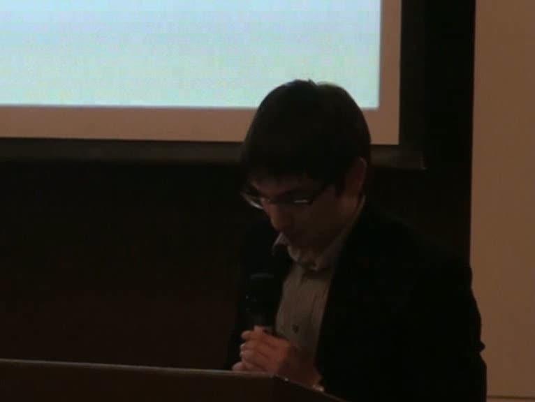 Conferinţa AdWeb 2012. Radu Antohi, SEO Expert - The Black Box of SEO